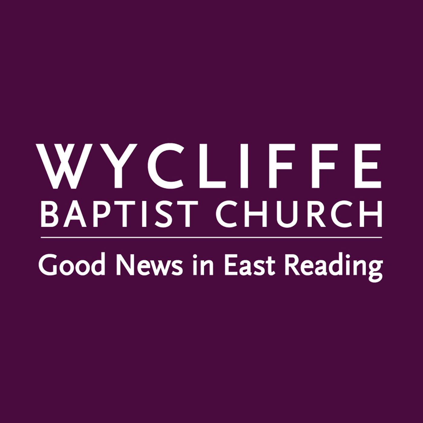 Wycliffe Church Talks
